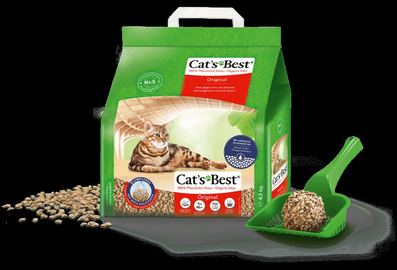 Cat's Best Original Produktbild